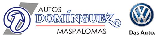 Resultado de imagen de autos dominguez maspalomas logo